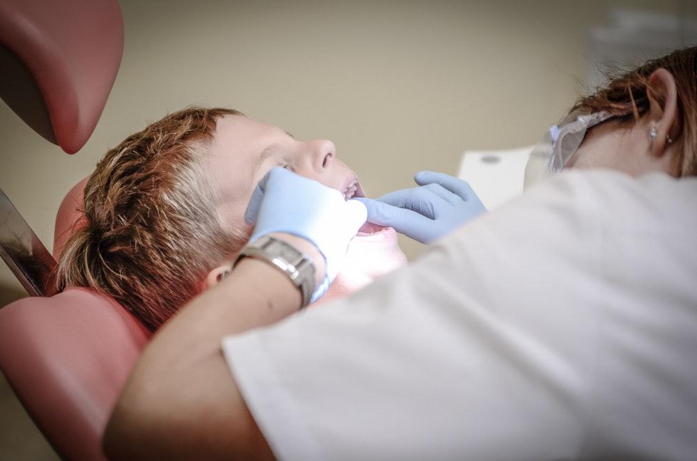 can I sue my dentist