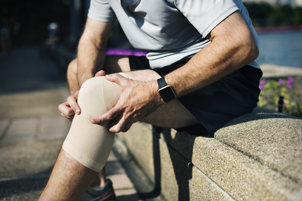 Knee Replacements Are No Longer Subject to Time Limits