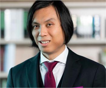 Vincent Lam Senior Solicitor
