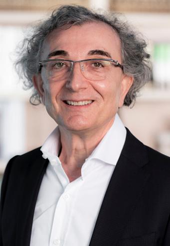 Rad Gajic - Principal Lawyer