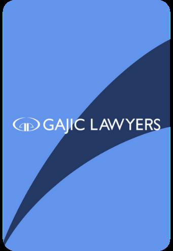Gajic Lawyers - Perth injury lawyers